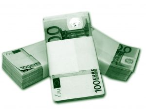 Ways of Making Money
